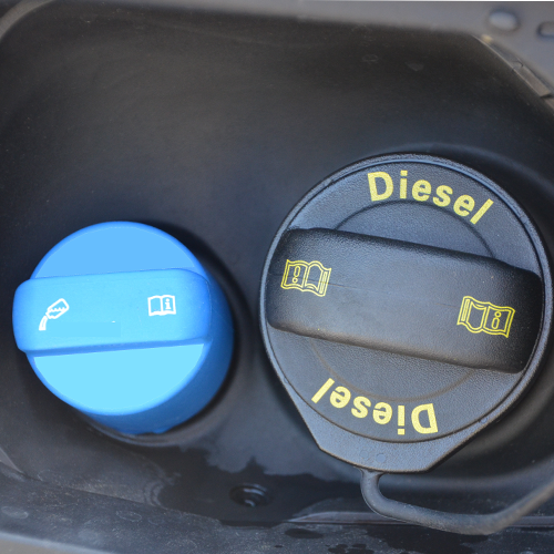 AdBlue for Diesel engines